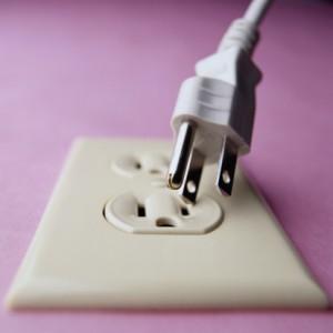 電気代 節約 コンセント