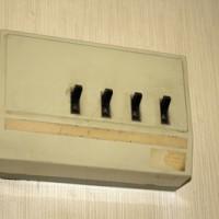 冷蔵庫がある部屋以外のブレーカー、落としたら電気代がいくら節約できる?