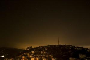 City Blackout