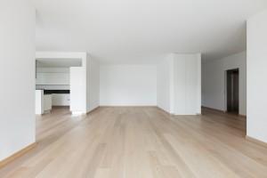 床暖房の設置