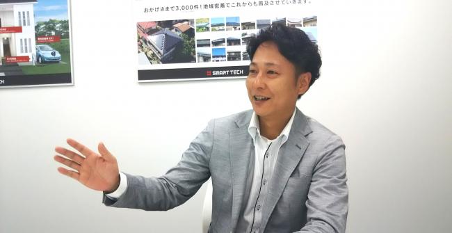水戸電力インタビュー