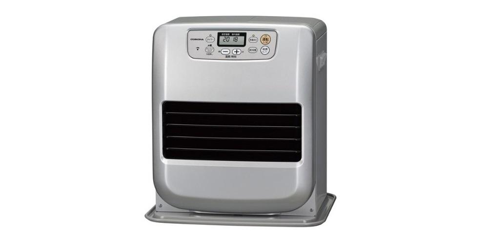 ヒーターの電気代節約術