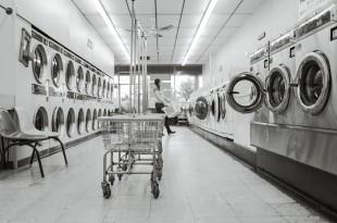 洗濯機10年前