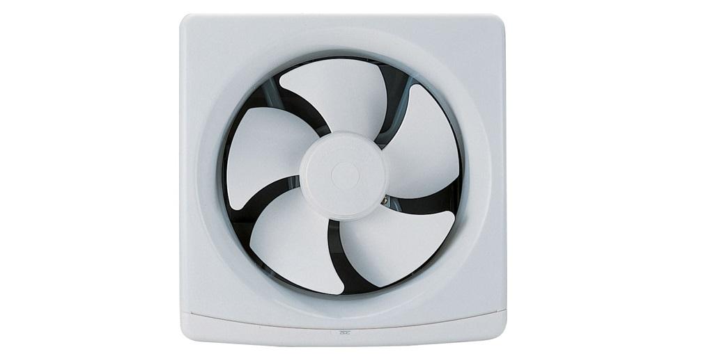 換気扇の電気代を節約する方法