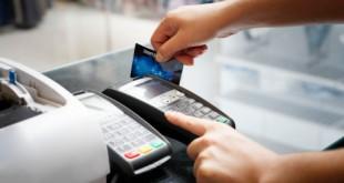 Credit card device