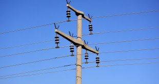 Electric Transmission Line - Power Cables