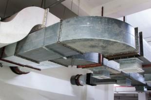 ventilation pipe