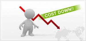 八百屋を開業する場合運営する際のコスト