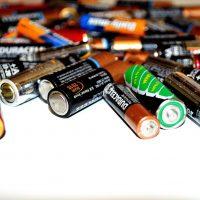充電池(ニッケル水素電池)はお得!?~乾電池と比較して~
